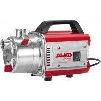 Pumpen: AL-KO - Al-Ko 112838 Gartenpumpe Jet 3000 Inox 84,90 € frachtfrei