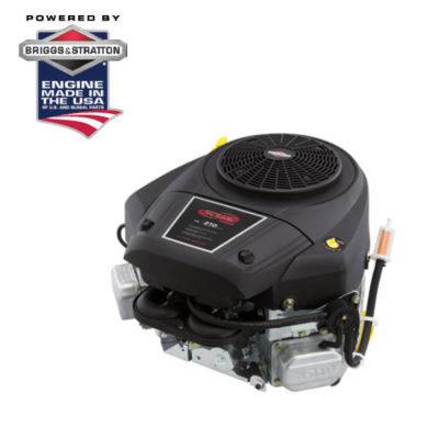 Mit Briggs & Stratton V-Twin 656 cm³ Hochleistungs-2-Zylindermotor mit unschlagbar perfektem Preis