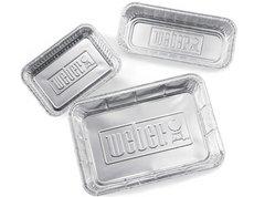 Grillzubehör: Weber-Grill - Wood Wraps - Erlenholz