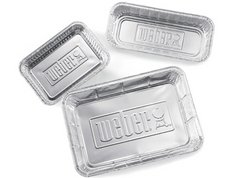 Grillzubehör: Weber-Grill - Gourmet BBQ - System- Sear Grate Einsatz Art.-Nr. 8834