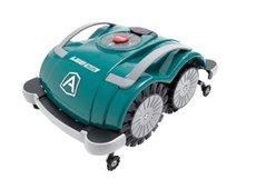 Mähroboter: Ambrogio - Ambrogio Rasenroboter L60 Deluxe