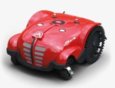 Mähroboter: Herkules - G-Force 1500 Pro Plus