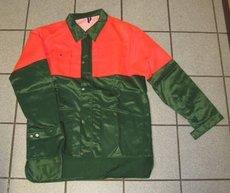 Jacken: Granit - Arbeitsjacke Gr. 46/48