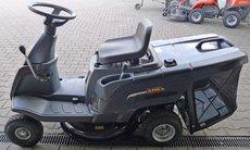Aufsitzmäher: Canycom - CM 1401