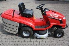Gebrauchte  Anbaugeräte: Honda - Aufsitzmäher Honda HF2417H (gebraucht)