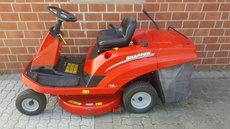 Gebrauchte  Benzinrasenmäher: Snapper - Aufsitzrasenmäher Rider LT 75 (gebraucht)