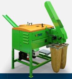 Gebrauchte  Holzspalter: Binderberger - Holzspalter H 12 EZ (gebraucht)