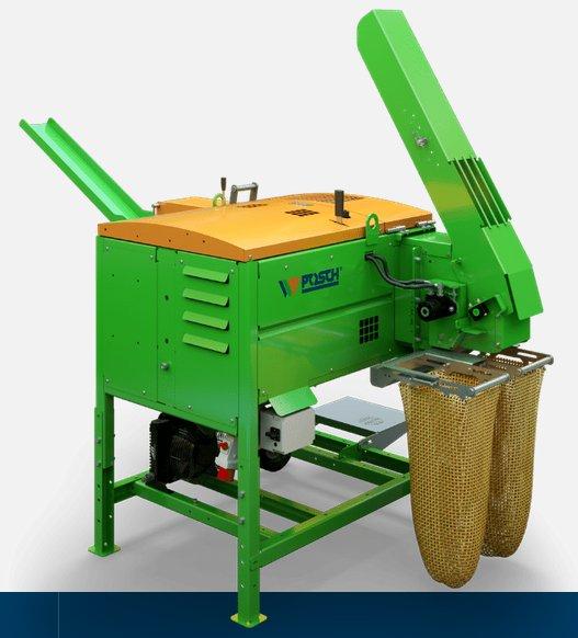 Holzspalter:                     Posch - AutoSplit 250 PZG-E 3 D M 6845