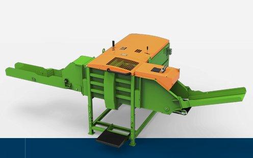 Holzspalter:                     Posch - AutoSplit 350 E9D KOPIE