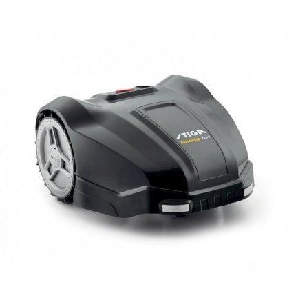 Mähroboter:                     Stiga - Autoclip 228 S