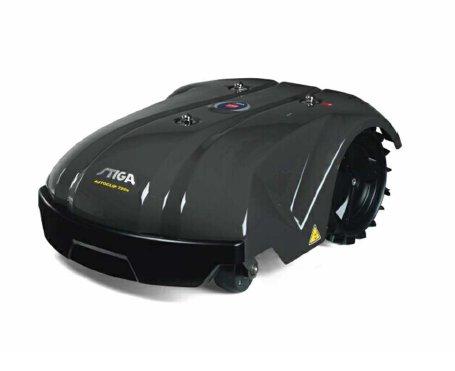 Mähroboter:                     Stiga - Autoclip 720 S