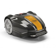 Mähroboter: Herkules - Wiper F 50 S