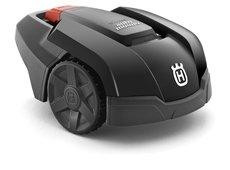 Gebrauchte  Mähroboter: Husqvarna - Automower 105 - Mähroboter mit XXTra-VORTEIL Ausstellungs-Neumaschine & NICHT (gebraucht)