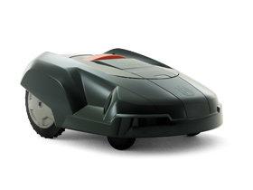 Mähroboter:                     Husqvarna - Automower 210 C