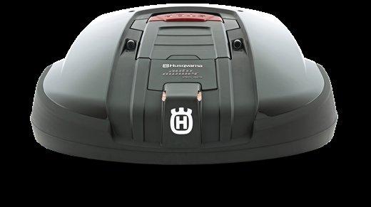 Mähroboter:                     Husqvarna - Automower 265 ACX