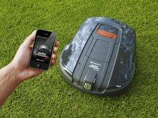 Mähroboter: Herkules - Wiper Premium C8 inkl. Bluetooth