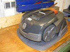 Gebrauchte  Mähroboter: Husqvarna - Automower 308 (gebraucht)