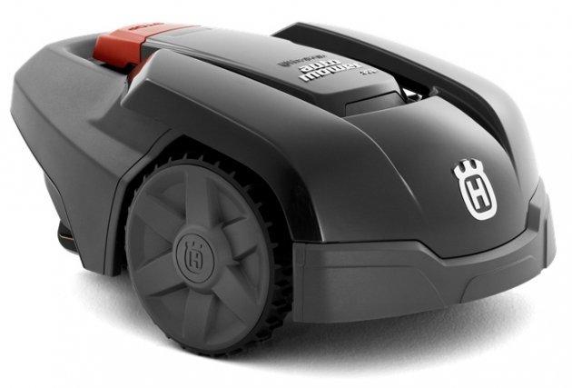 Gebrauchte                                          Mähroboter:                     Husqvarna - Automower 308 - Mähroboter PERFEKTE GELEGENHEIT mit Ausstellungs-Neugerät EXZELLENT SPAREN (gebraucht)