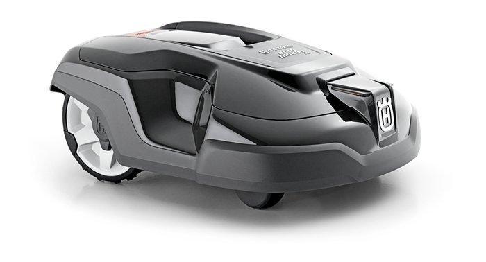 Mähroboter:                     Husqvarna - Automower® 310