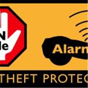PIN Code Sperre  Der Automower® ist zum Schutz mit einem PIN Code System ausgerüstet.