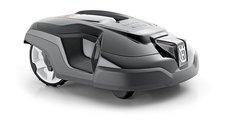 Mähroboter: Husqvarna - Automower® 450 X