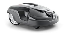 Gebrauchte  Mähroboter: Honda - Miimo HRM 520 (gebraucht)