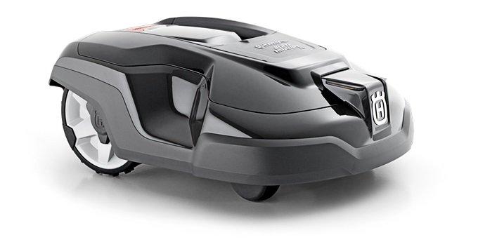 Mähroboter:                     Husqvarna - Automower 310 - Mähroboter