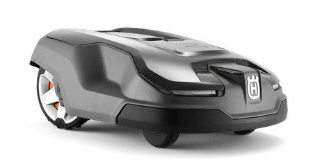 Mähroboter:                     Husqvarna - Automower 315X