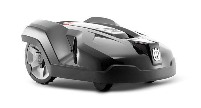 Mähroboter:                     Husqvarna - Automower 420