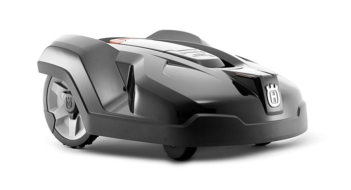 Angebote                                          Mähroboter:                     Husqvarna - Automower 420 - Mähroboter (Aktionsangebot!)