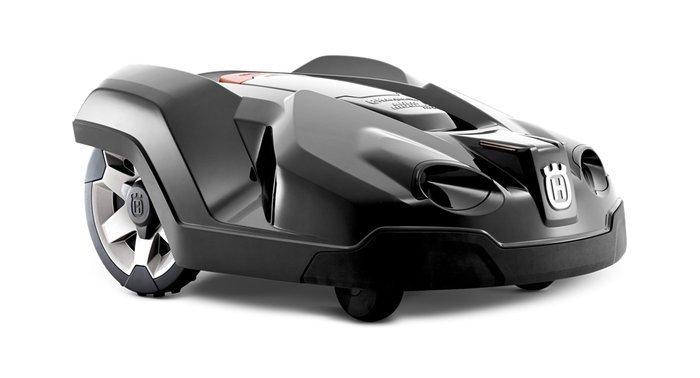 Mähroboter:                     Husqvarna - Automower 430X