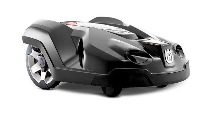 Angebote                                          Mähroboter:                     Husqvarna - Automower 430X ® - Mähroboter (Aktionsangebot!)