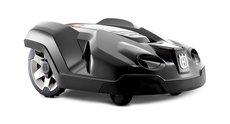 Gebrauchte  Akkurasenmäher: Husqvarna - Automower 265 ACX - Mähroboter mit XXTra-VORTEIL Ausstellungs-Neumaschine & NICHT (gebraucht)