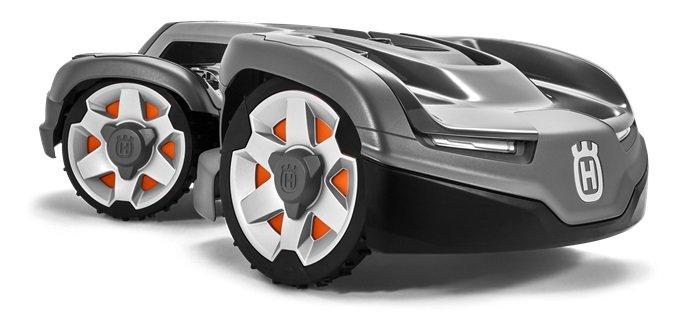 Angebote                                          Rasenmäher:                     Husqvarna - Automower 435X AWD - Allrad Mähroboter Final Abverkauf 2019 (Aktionsangebot!)