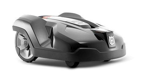Mähroboter:                     Husqvarna - Automower 440