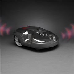 Mähroboter:                     Husqvarna - Automower® 440