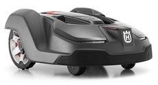 Gebrauchte  Akkurasenmäher: Husqvarna - Automower 450X - Mähroboter mit XXTra-VORTEIL Ausstellungs-Neumaschine & NICHT (gebraucht)