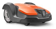 Mähroboter:                             Husqvarna - Automower 430 X