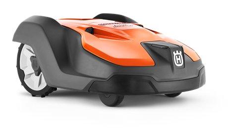 Mähroboter:                     Husqvarna - Automower® 550