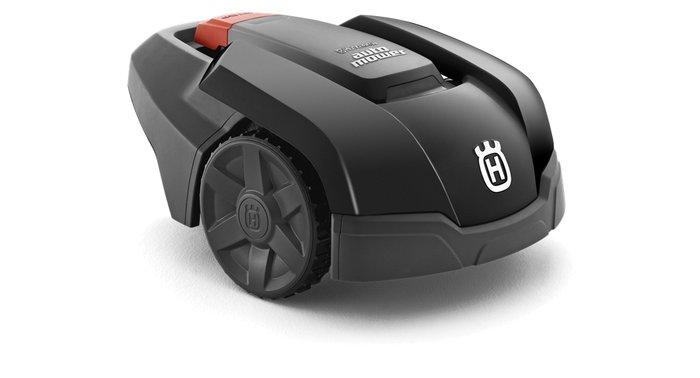 Mähroboter:                     Husqvarna - Automower (R) 305
