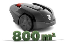 Gebrauchte Mähroboter: Husqvarna - Automower (R)  308 (gebraucht)