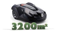 Mähroboter: Husqvarna - Automower (R) 330 X