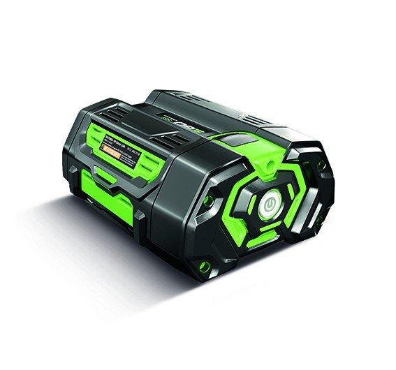 Akkus und Akkuzubehör:                     EGO Power Plus - BA2800 5,0 Ah Akku
