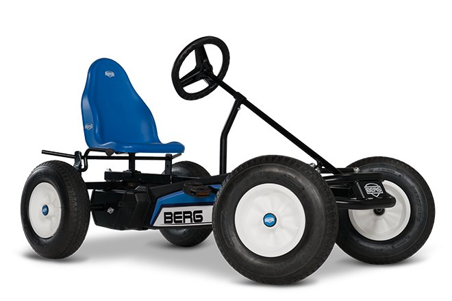 Pedal GoCarts:                     BERG Toys - BERG Basic BFR