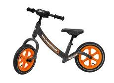 Pedal GoCarts: BERG Toys - BERG Biky Grey