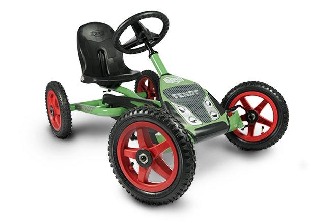 Pedal GoCarts:                     BERG Toys - BERG Buddy Fendt