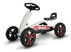 Pedal GoCarts: BERG Toys - BERG Rally Orange