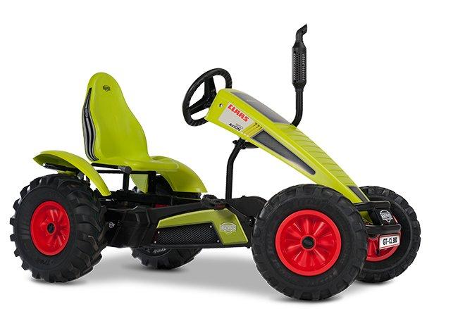 Pedal GoCarts:                     BERG Toys - BERG Claas BFR