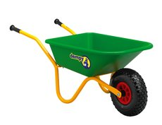 Pedal GoCarts: BERG Toys - BERG Black Edition BFR-3