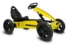 Angebote  Pedal GoCarts: BERG Toys - BERG Ford Mustang GT pedal go-kart (Empfehlung!)